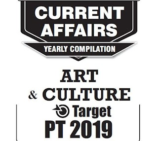 GS Score Art and Culture - Target Prelims 2019 Download pdf