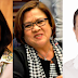 Lawyer slams VP Robredo, Sen. Poe for defending De Lima, not the legal wife of Ronnie Dayan