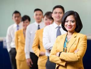 Lowongan Kerja PT Bank Mandiri Tbk Rekrutmen Banking Staff Penerimaan & Penempatan Seluruh Wilayah Indonesia