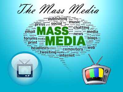 Mass Media, New Technology, and the Public