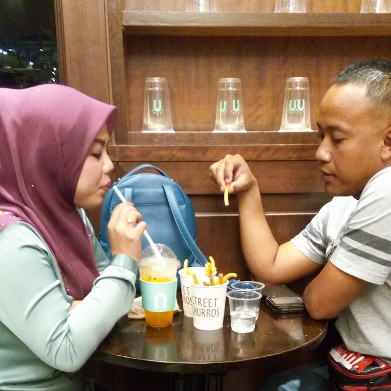 Tempah Baju Melayu Moden Di Kota Damansara