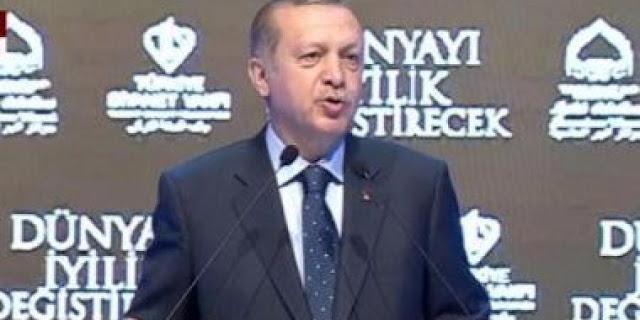 الحكومة التركية تطمس كلمات مؤسس الدولة التركية من على نصب تذكارى
