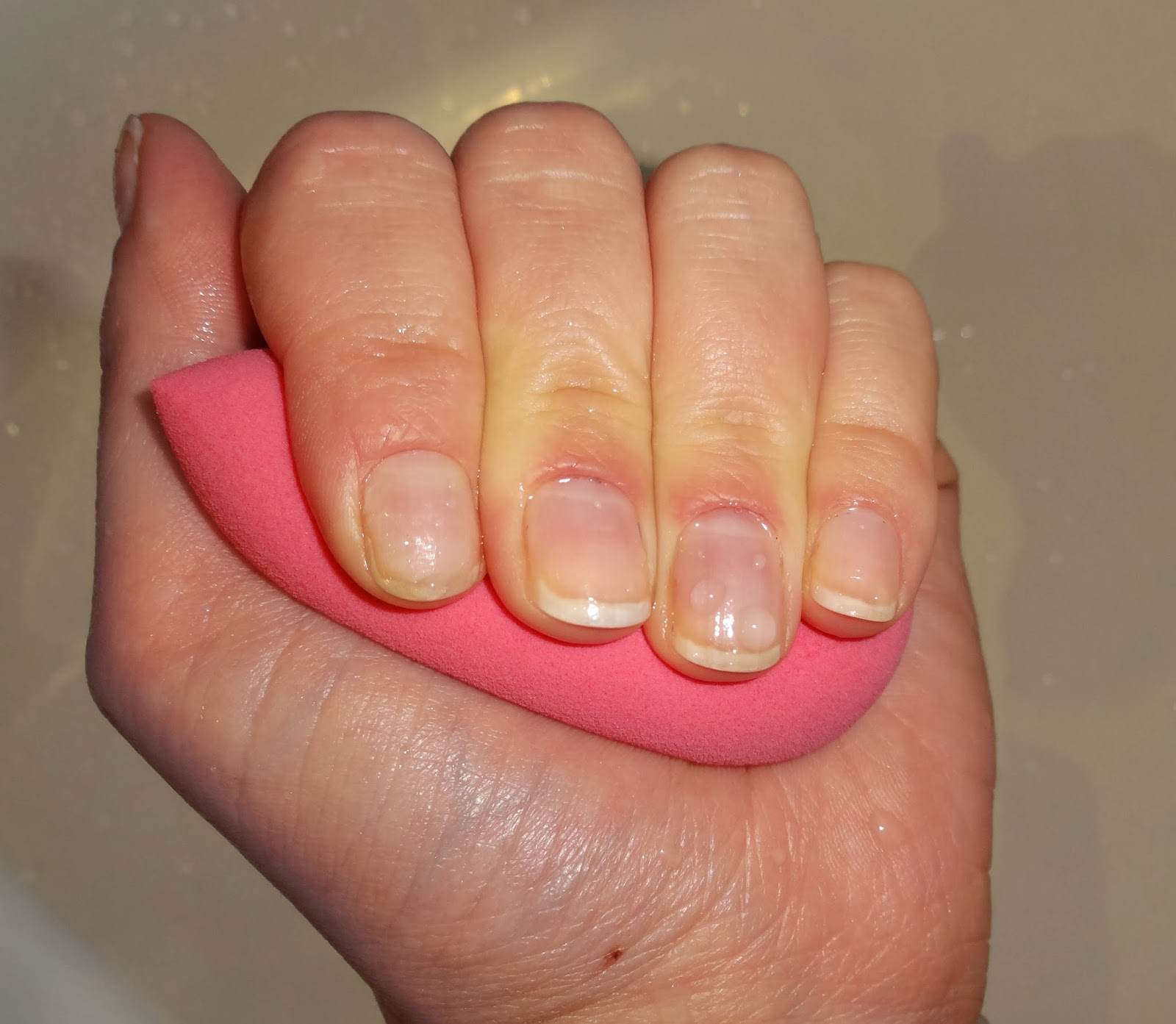 Ebelin - Professional Präzisions Make-up Ei (Schwämmchen)