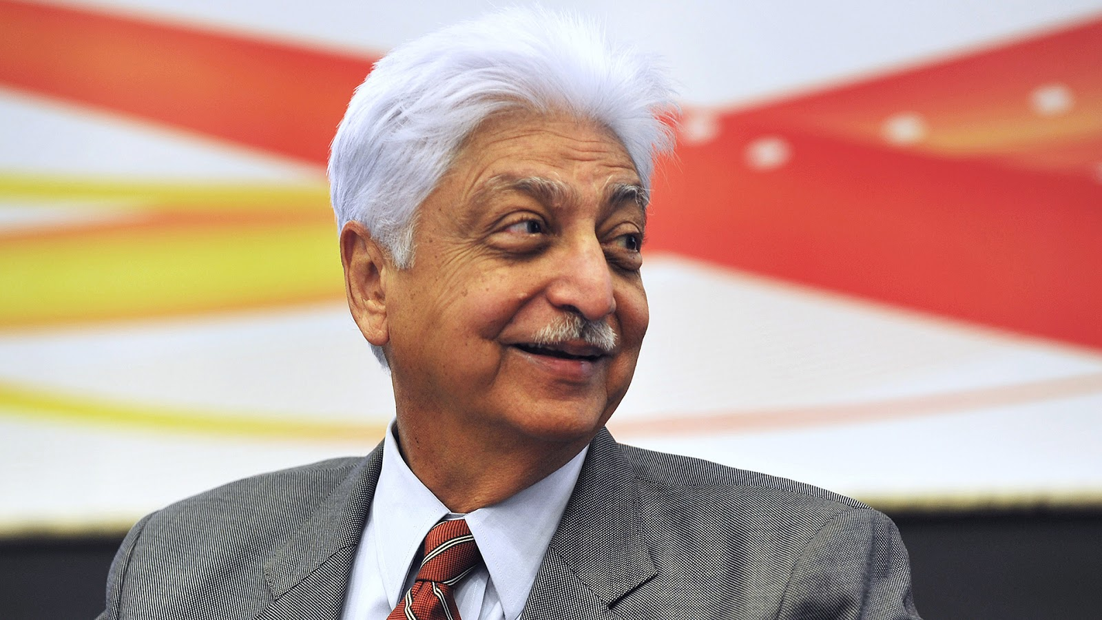 Azim Premji wipro richest indian