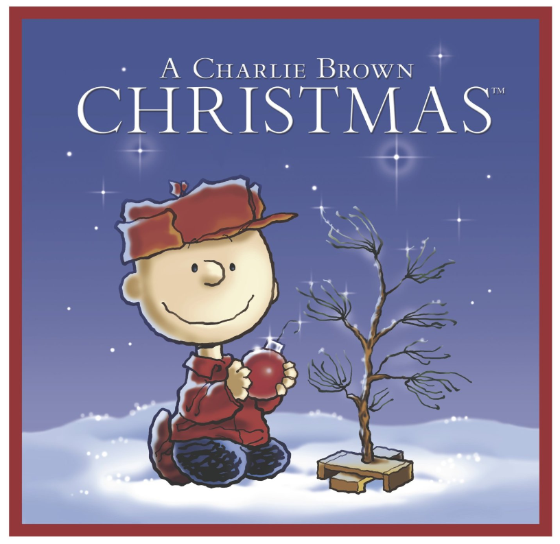 Cody's Film, TV, and Video Game Blog: A Charlie Brown Christmas (1965)
