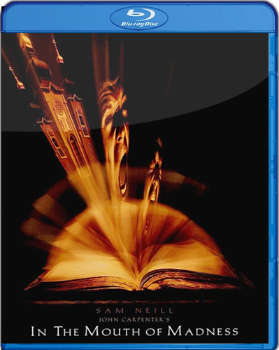 In the Mouth of Madness [1995] [BD25] [Latino]