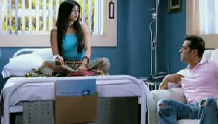 Wanted Hindi Full Movie - Salman Khan -  (Pokiri) 2009