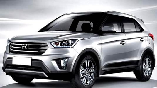 Hyundai Creta 2018: review, características generales, especificaciones técnicas