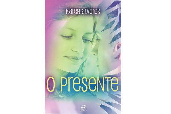 Capa - Resenha | O Presente - Karen Alvares | Blog #tas