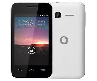 Download Vodafone VF685 Stock ROM