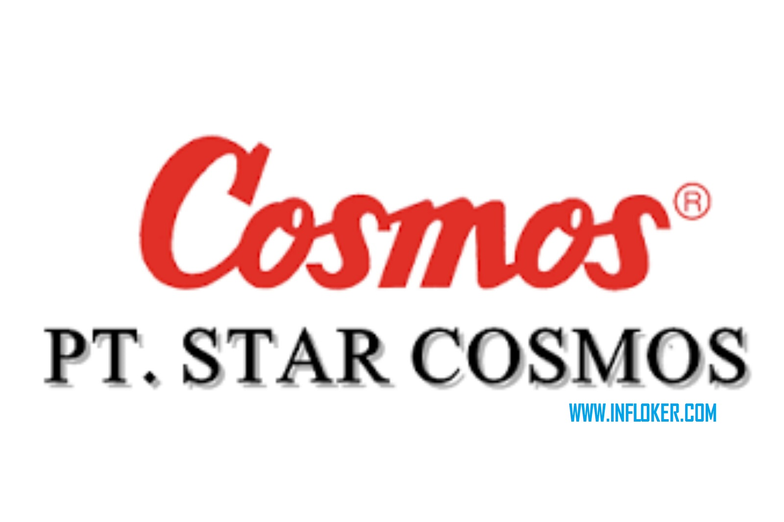 Lowongan PT. Star Cosmos Operator Produksi