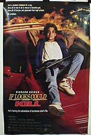 If Looks Could Kill (Agente juvenil) (1991)