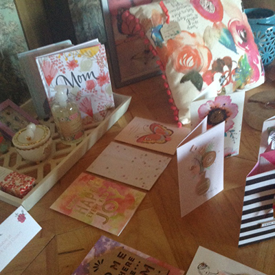 Hallmark has Everything You Need for Mother's Day ~ #Review #LoveHallmarkCA