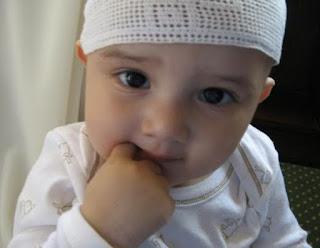 """""""Setiap anak yang dilahirkan adalah suci"""": Kultum Malam Ke 10 Ramadhan"""