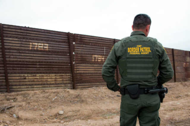 Border Patrol Agents: TX Catch-and-Release of Illegal Aliens Resumes
