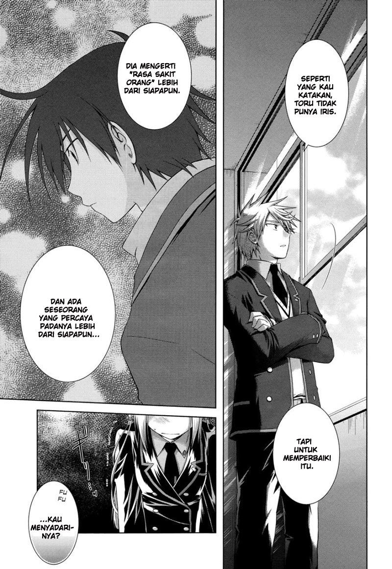 Komik iris zero 018 19 Indonesia iris zero 018 Terbaru 15|Baca Manga Komik Indonesia|