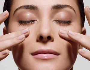 Masaje manual de Drenaje Linfático Facial.vidalucida-renew-style