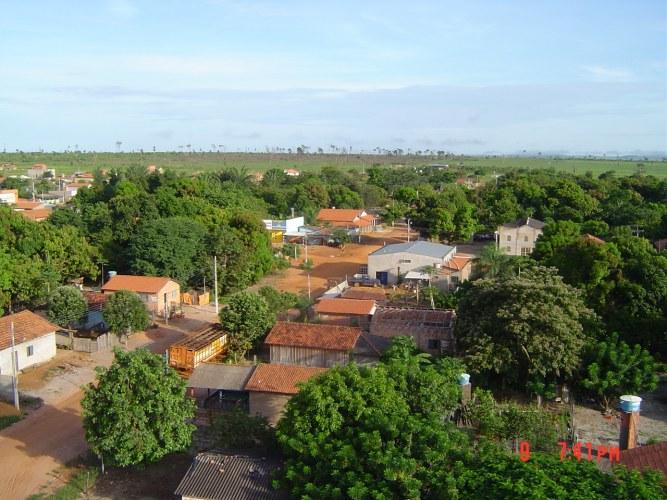 Serra Nova Dourada, História e Geografia de Serra Nova Dourada   Mato Grosso