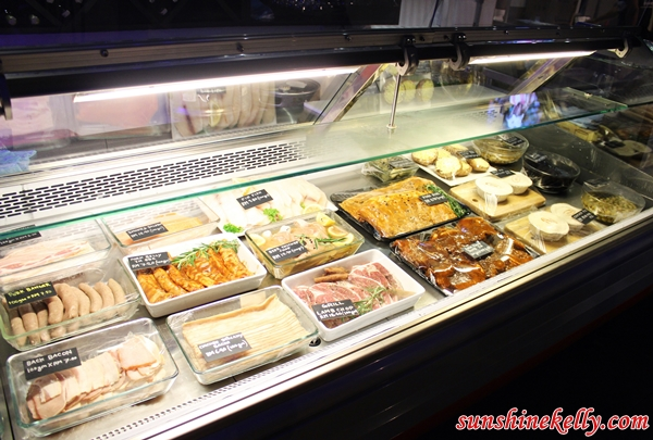 Deli Counter, White Horse Tavern Ampang, White Horse Tavern, Bar & Restaurant, Amp Walk Mall