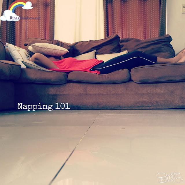 napping 101