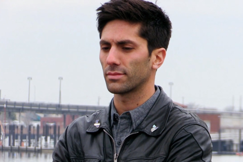 MTV suspends 'Catfish' amid sexual misconduct allegations against host Nev Schulman