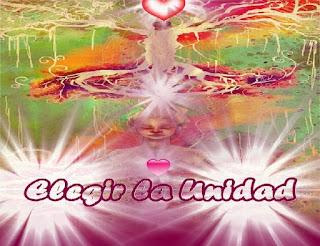 Sigan a sus corazones en el momento de elegir, para que las contradicciones de la mente ego no lo haga por Uds., así puedan expandir a sus Centros Sagrados con más Amor y una mayor conexión con la Unidad de Todo Lo Que Es.
