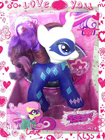 MLP Fake Power Ponies Rarity