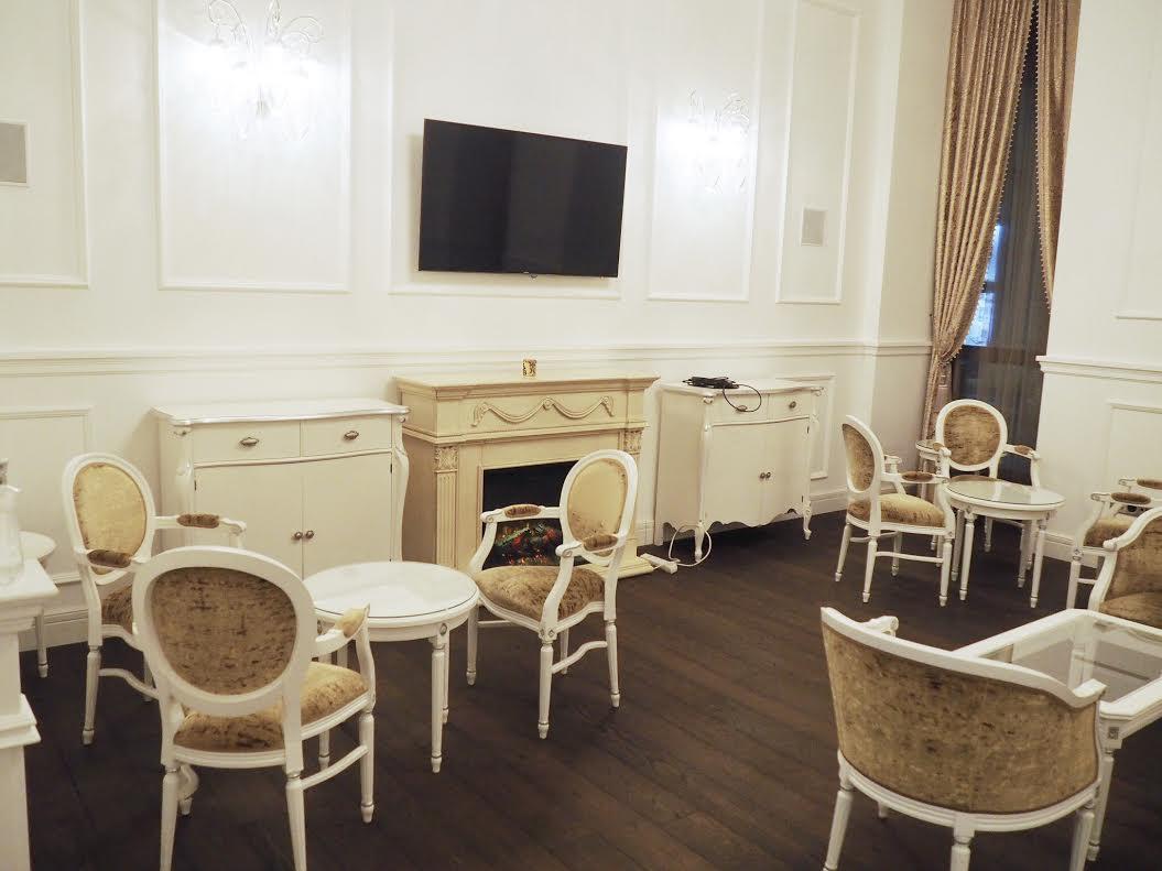 Prestige Budapest Hotel reviews