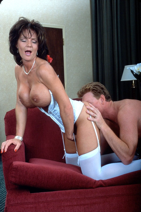 image Cougar getting fucked by a bbc