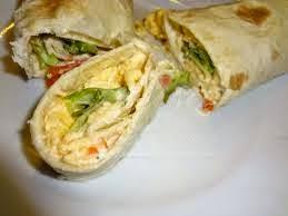 Receita de Tortilhas de Amaranto (Imagem: Reprodução/Internet)
