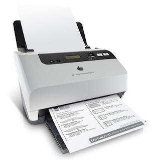 Download Scanner Driver HP Scanjet Enterprise 7000 s2