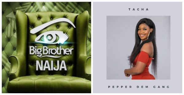 [VIDEO] Throwback to when some people trolled and mocked Symply Tacha for auditioning for #BBNaija and fast forward to yesterday, Tacha made it to the house