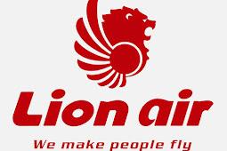 Lowongan Kerja Lion Air Juli 2018