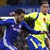 Opta Stats: Everton v Chelsea