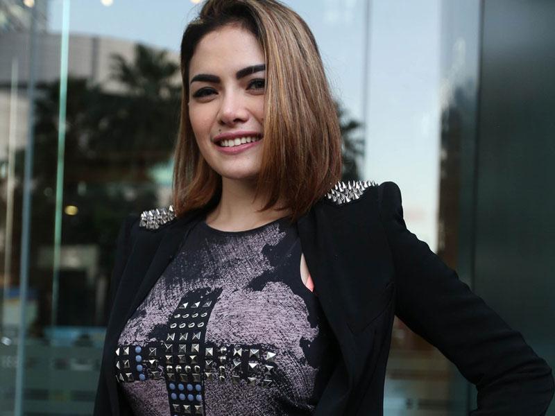 Nikita Mirzani Film Baru