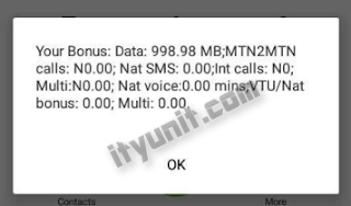 MTN-myapp-free-data-100mb-accumulation