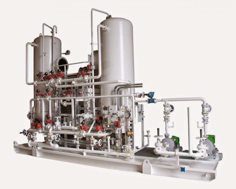 Marine Services Singapore | Air Cooled Heat Exchanger, Air