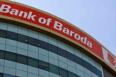 Government Infuse Capital in Bank of Baroda