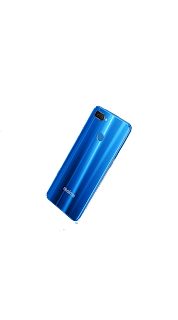 RealMe-U1-Brave-Blue-Colour