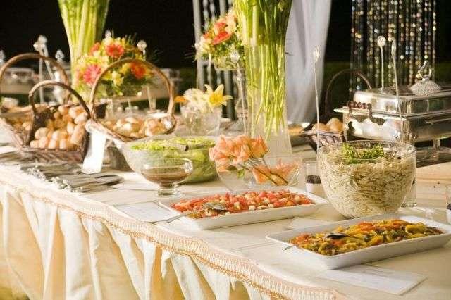 Como preparar una mesa perfecta  Vidrios de Levanteel blog