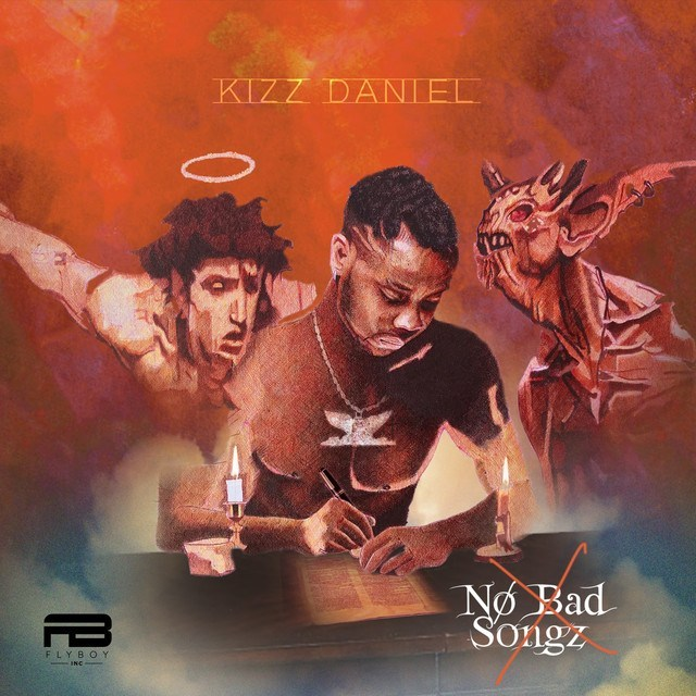 [Download Music] Kizz Daniel – Maye