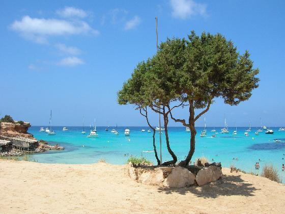 Travel to Formentera, Balearic Island