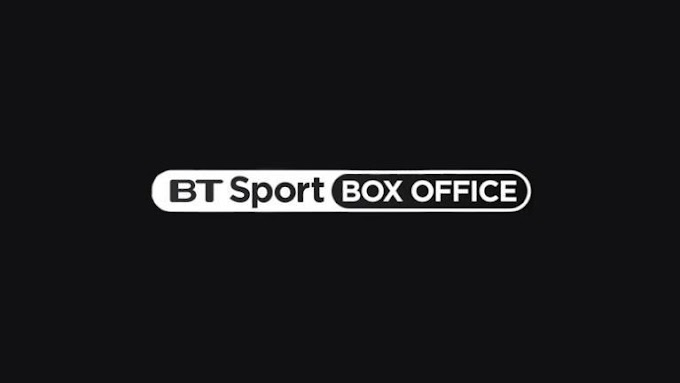 BT Sport Box Office HD - Astra Frequency