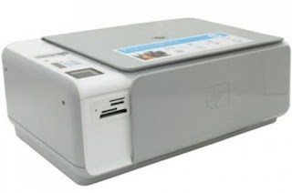 HP Photosmart C4273 Driver & Software Download