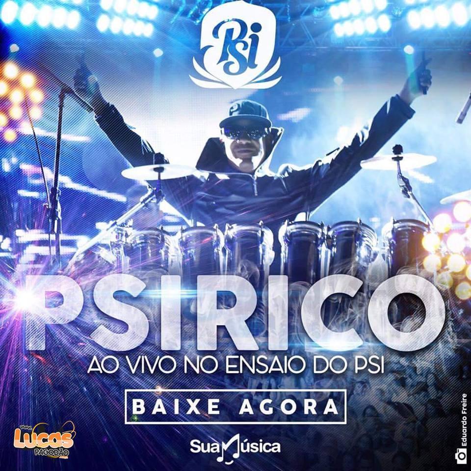 PSIRICO - ENSAIO DE VERÃO - 2017