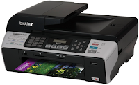 Brother MFC-5490CN Printer Driver Download