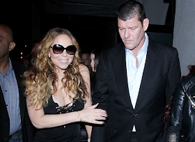 Mariah Carey Reportedly Feeling Depressed Following Her Split From James Packer