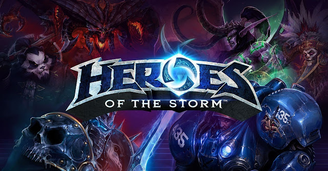 Download Heroes  Of The Storm Game Not :padomg