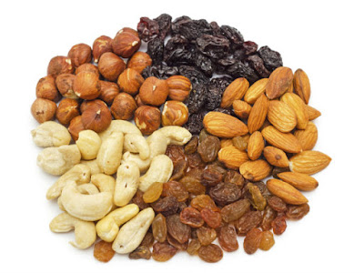 Dry Fruits Daily