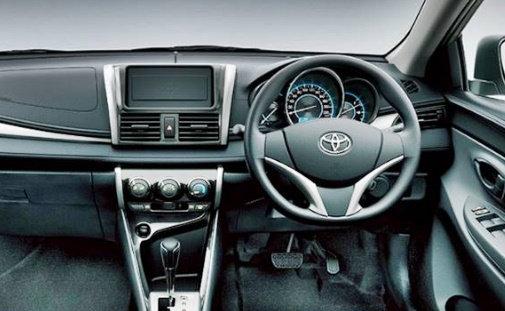 Toyota Etios 2018 Review